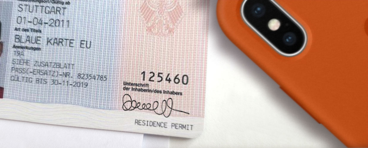 You did not get the Blue Card – Now what?